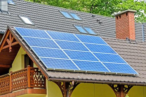 panele słoneczne śląsk
