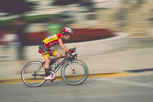 rower szosowy romet