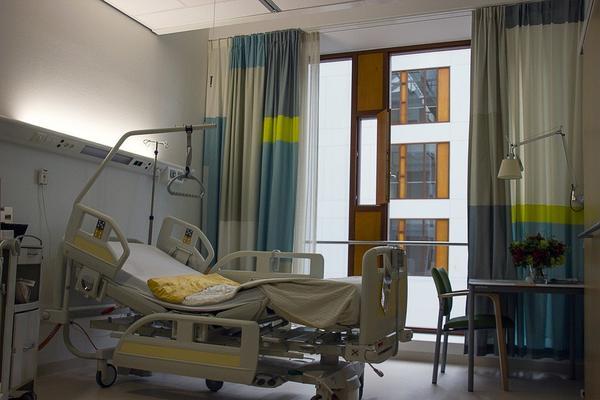 łóżko ortopedyczne rehabilitacyjne